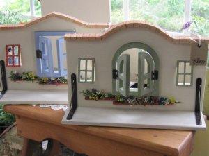 画像1: 大窓 ―丸屋根タイプ― (1)